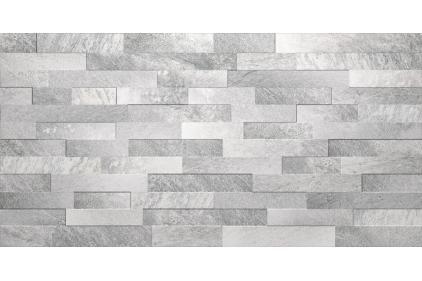 8S2530 MURETTO 30х60 (плитка для підлоги і стін, сіра)